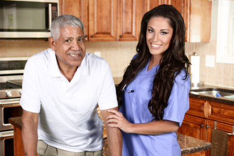 Medical Care Services You Can Expect Through Home Health Care
