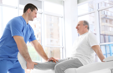 Benefits You Can Expect from Physical Therapy