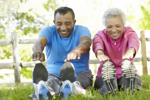 A Few Great Home Exercises for the Elderly