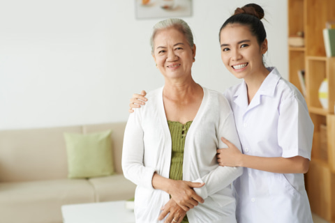 What Does Home Health Care Mean?
