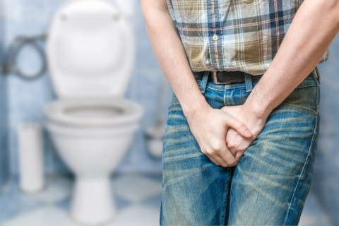 The Loss of Bladder Control - Urinary Incontinence