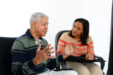 Ways to Help Seniors Cope with Anxiety